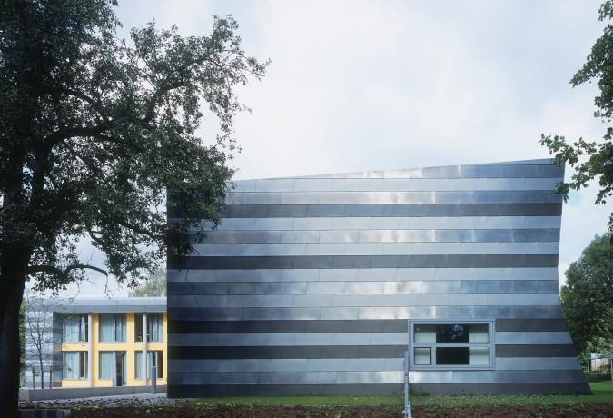 Projekt Tagesklinik Düsseldorf