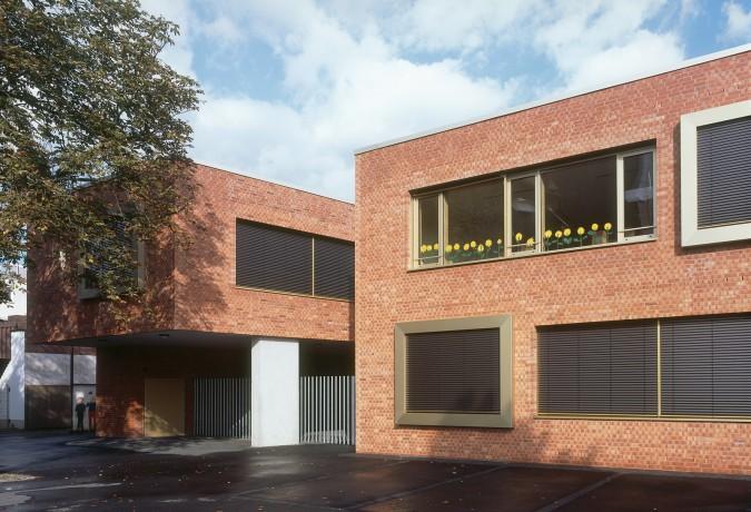 Grundschule KGS Port-Langel