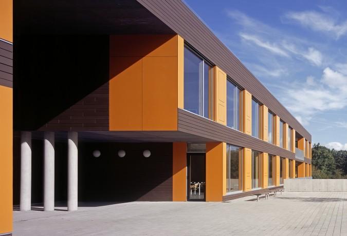 Projekt Rheinische Förderschule Rösrath