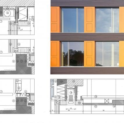 Neubau Beispiel Rheinische Förderschule Rösrath