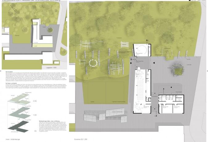 Neubau Grundschule Kirchberg